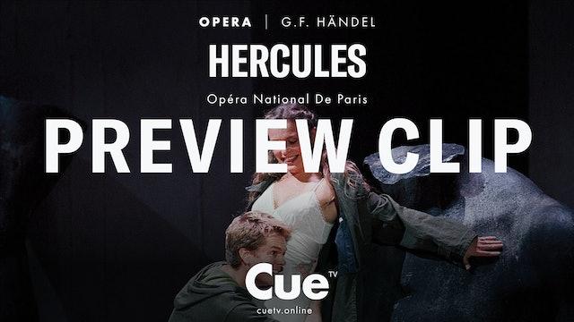 Hercules - Preview clip
