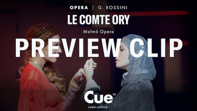 Le Comte Ory - Preview clip