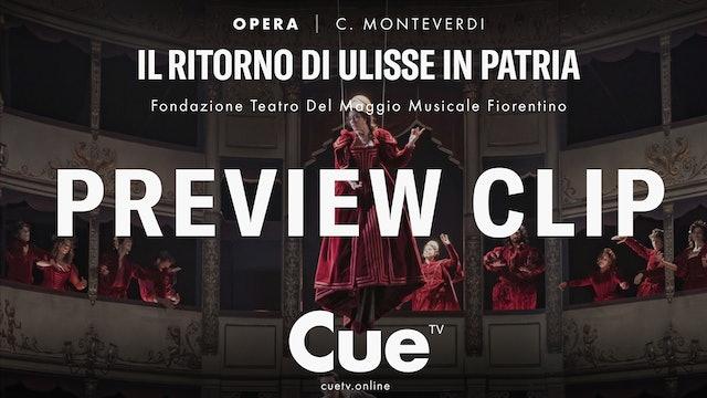 Il Ritorno di Ulisse in Patria - Preview clip