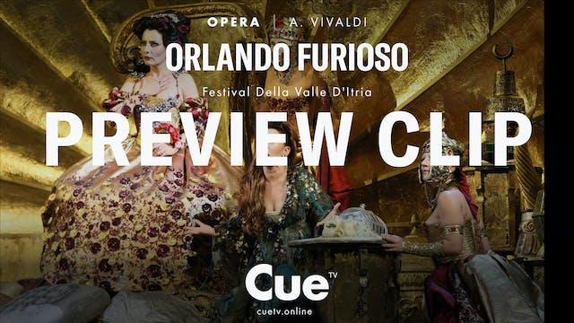 Orlando furioso - Trailer