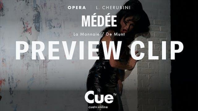 Médée - Preview clip