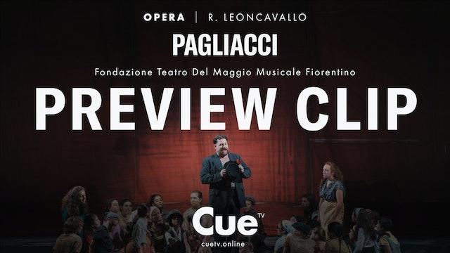 I Pagliacci - Preview clip