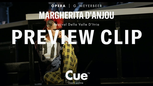 Margherita d'Anjou - Preview clip