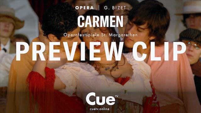 Georges Bizet Carmen - Trailer