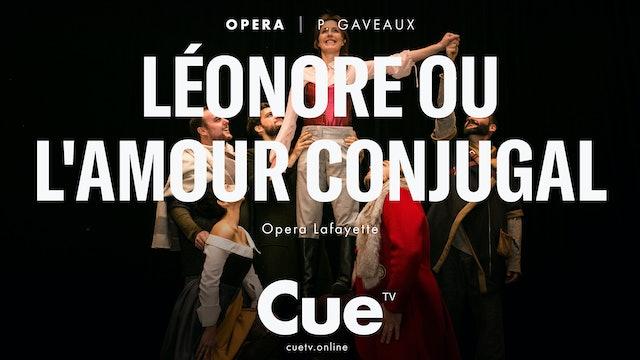 Leonore ou L'amour conjugal