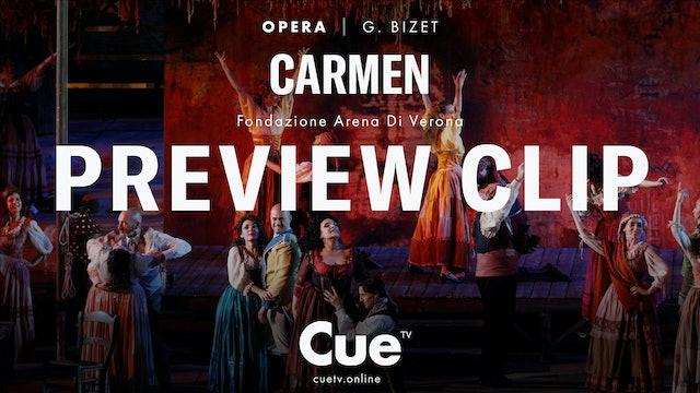 Carmen - Preview clip