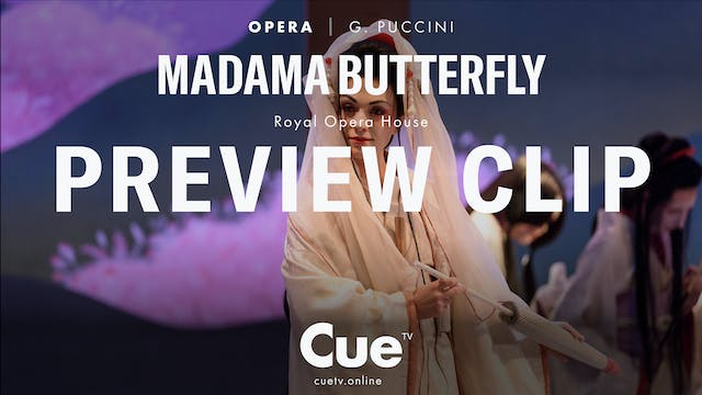 Madama Butterfly - Preview clip
