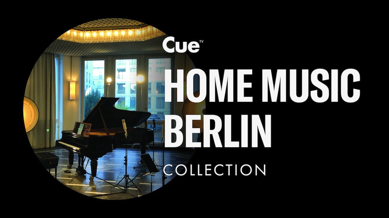 Home Music Berlin
