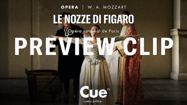 Le nozze di Figaro - Trailer
