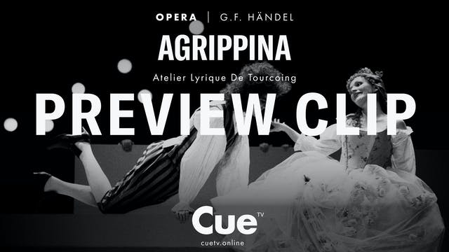Agrippina - Preview clip