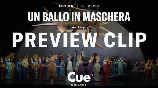 Giuseppe Verdi Un Ballo in Maschera -...