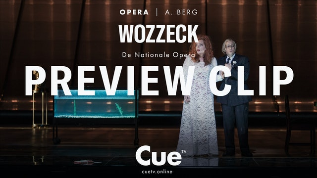 Wozzeck - Trailer