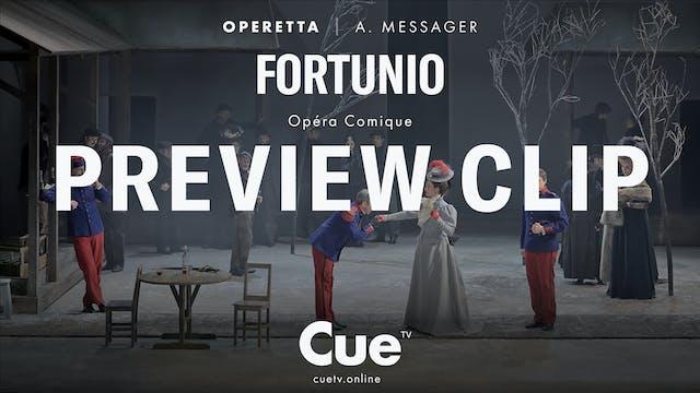 Fortunio - Preview clip