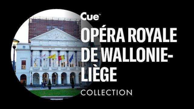 Opéra Royale de Wallonie-Liège