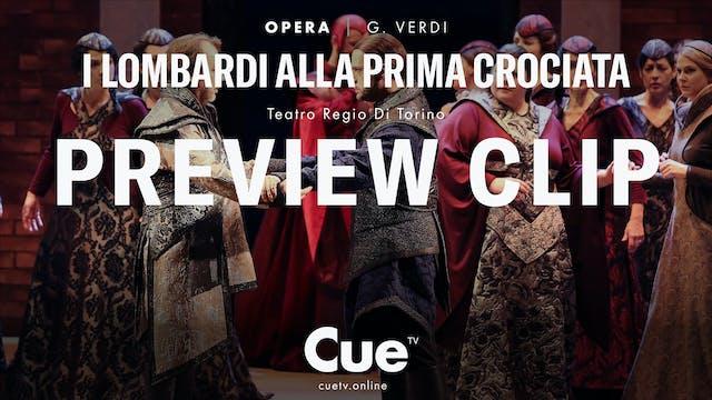 I Lombardi alla prima crociata - Trailer