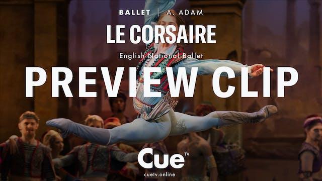 Le Corsaire - Trailer