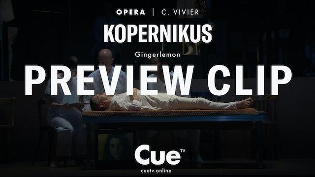 Claude Vivier: Kopernikus - Trailer