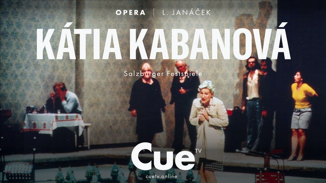 Kátia Kabanová