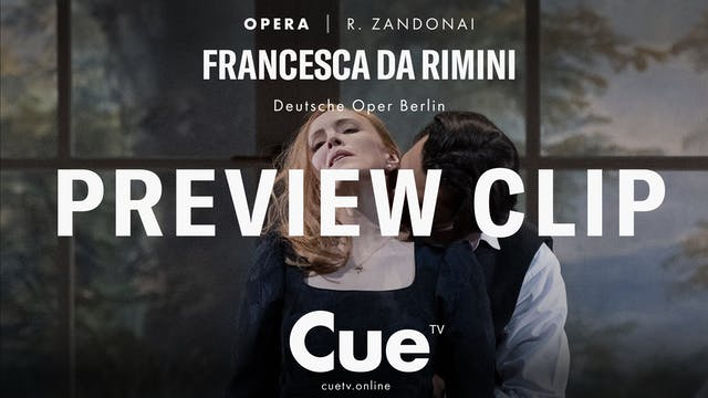 Francesca da Rimini - Trailer