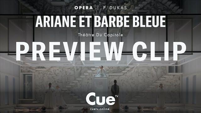 Paul Dukas: Ariane et Barbe Bleue (Ar...