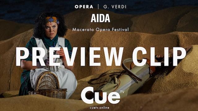 Aida - Summer festival - Preview clip