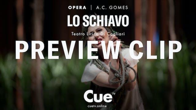 Lo schiavo (The Slave) - Preview clip