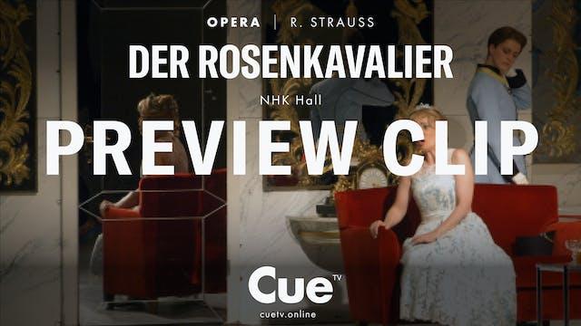 Richard Strauss Der Rosenkavalier - T...