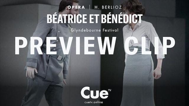 Béatrice et Bénédict - Trailer