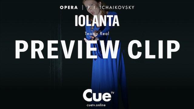 Teatro Real: Piotr Tchaikovsky: Iolanta - Trailer