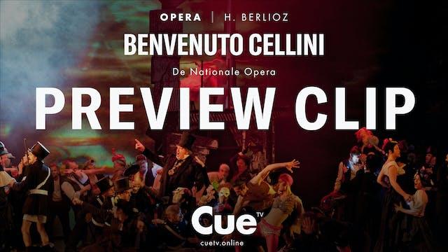 Benvenuto Cellini - Trailer