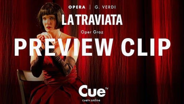 Guiseppe Verdi: La Traviata - Trailer