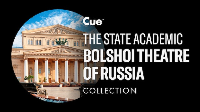 The State academic Bolshoi Theatre of Russia