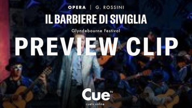 Il barbiere di Siviglia - Preview clip