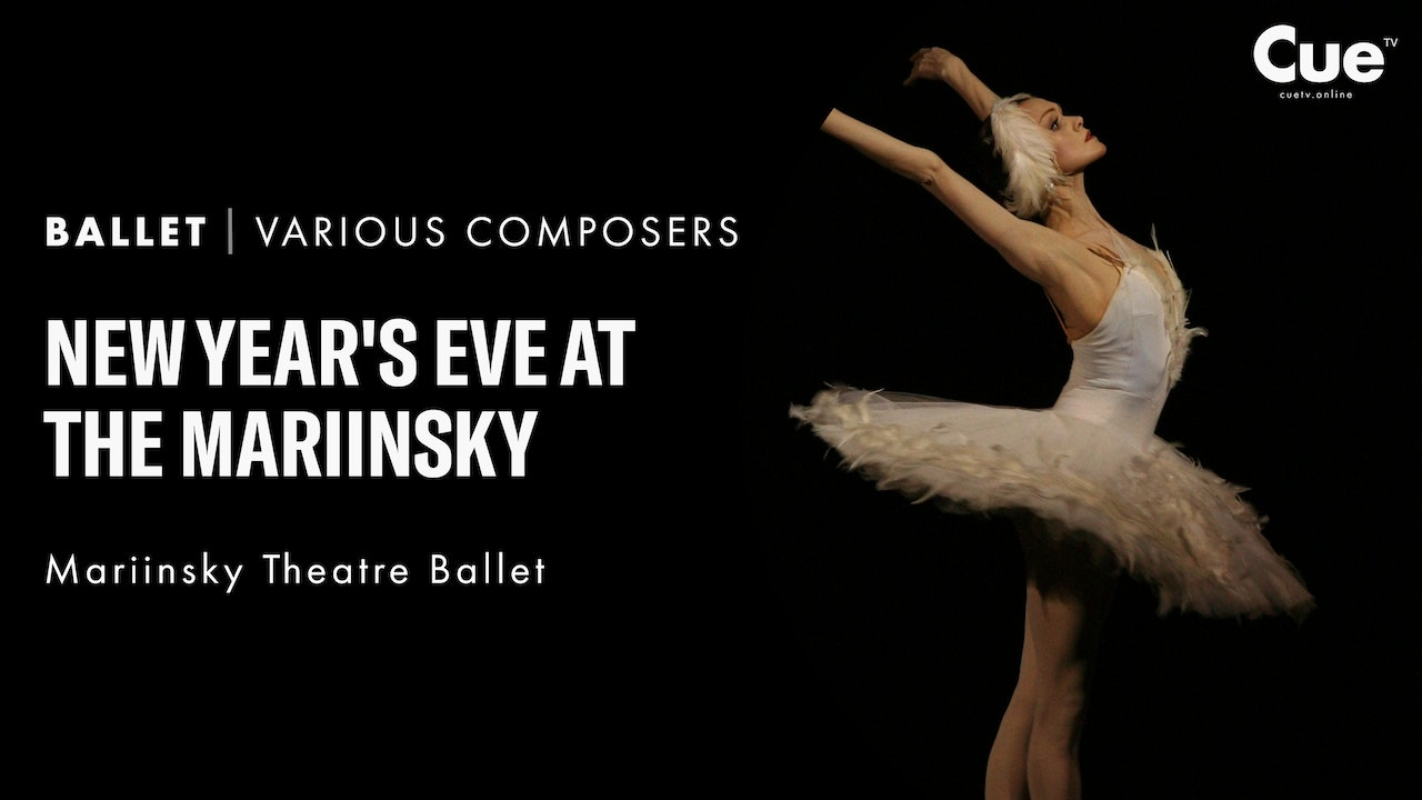 New Year's Eve at the Mariinsky