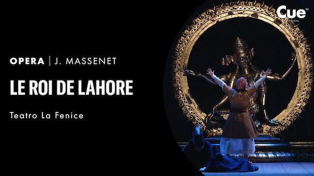 Le roi de Lahore