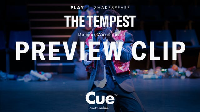 The Tempest - Preview clip