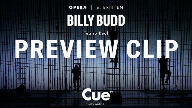 Billy Budd - Preview clip