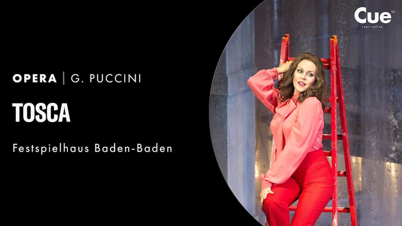 Baden-Baden 2017: Tosca