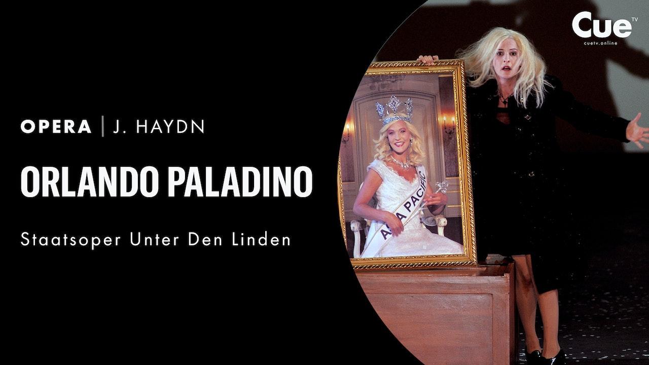 Haydn Orlando Paladino
