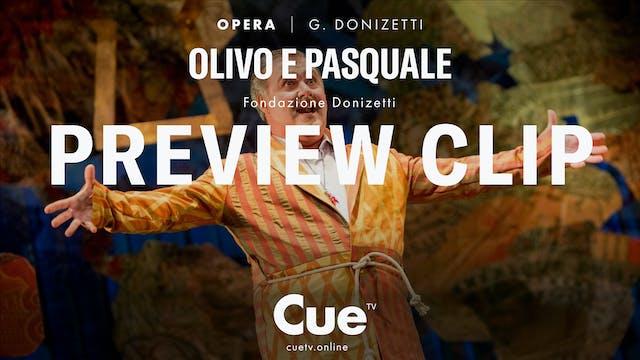 Olivo e Pasquale - Trailer