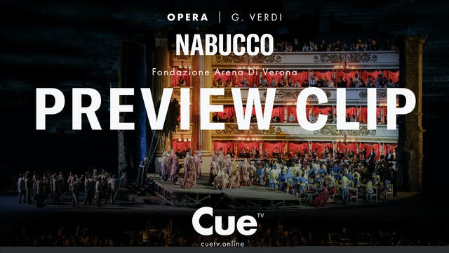 Nabucco - Preview clip