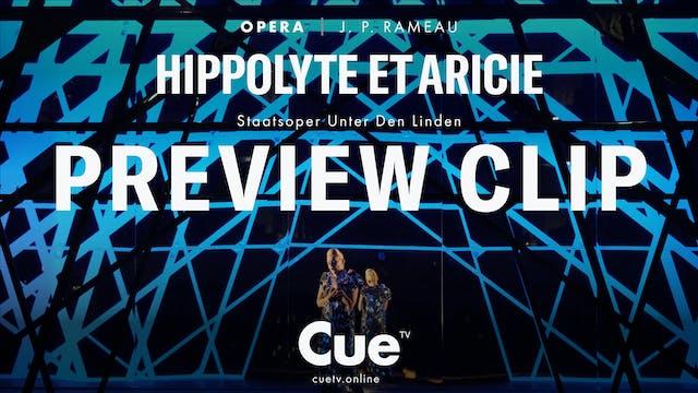 Rameau: Hippolyte et Aricie - Trailer