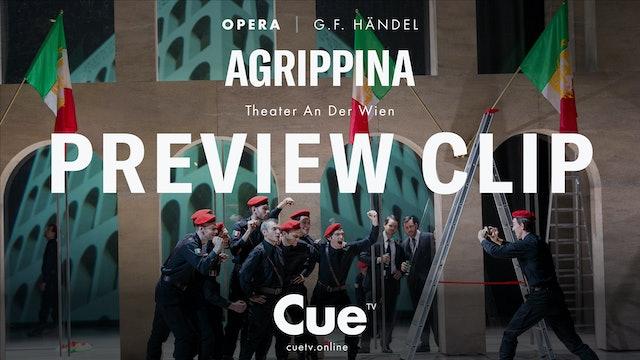 Agrippina - Trailer