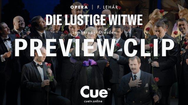 Franz Lehár Die lustige Witwe - Trailer