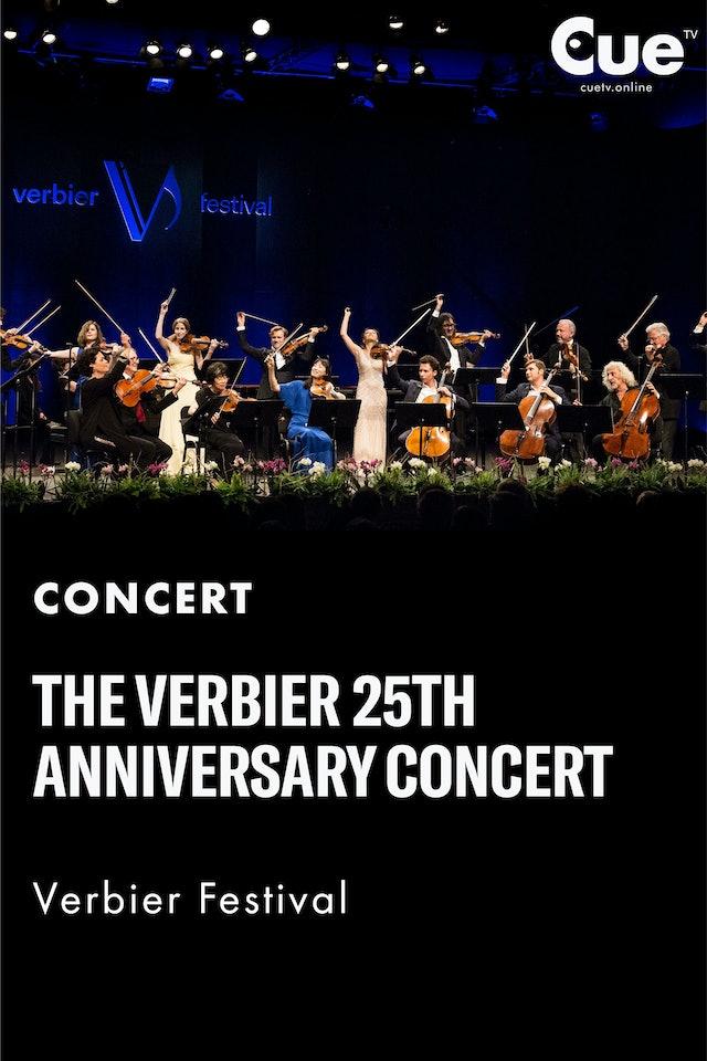 Verbier Festival 2018 - The Verbier 25th Anniversary Concert