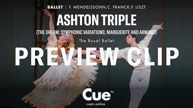 Ashton Triple - Preview clip