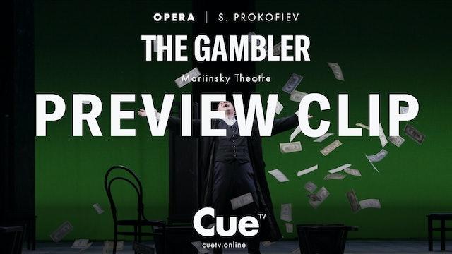 Mariinsky: Sergei Prokofiev: The Gambler - Preview clip