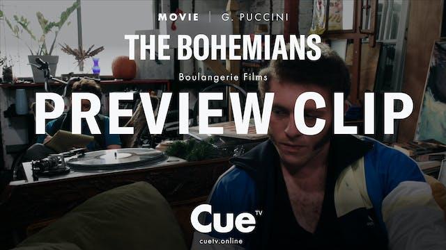 The Bohemians - Trailer