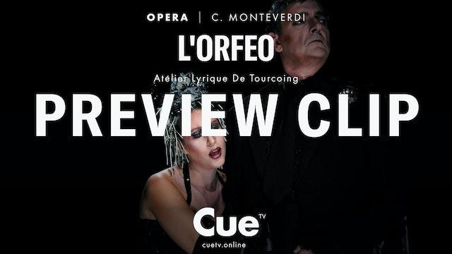 L'Orfeo - Preview clip