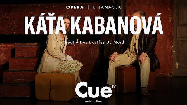 Leos Janacek: Katia Kabanova